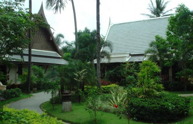фотографии Mukdara Beach Villa & Spa изображение №28