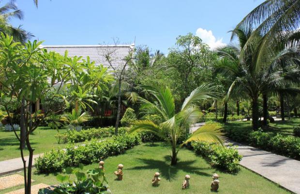 фото Mukdara Beach Villa & Spa изображение №26