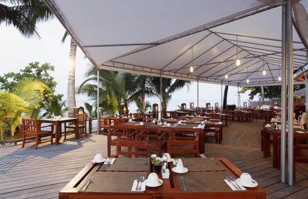 фотографии отеля Centara Koh Chang Tropicana Resort изображение №7