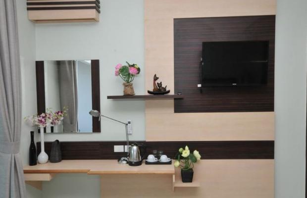 фотографии отеля AM Surin Place изображение №47