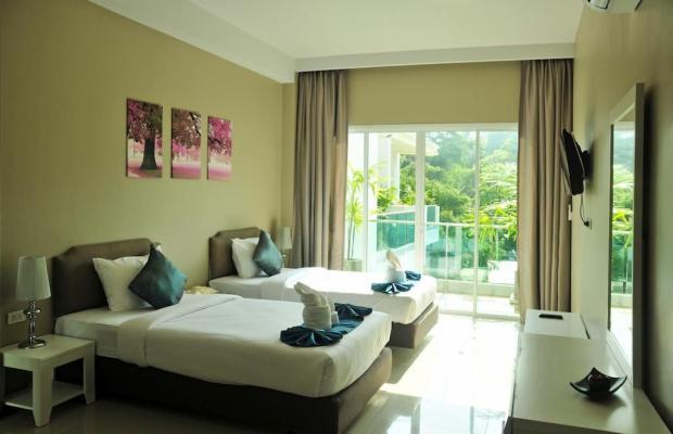 фотографии отеля AM Surin Place изображение №31