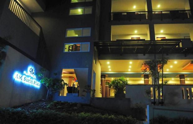 фотографии AM Surin Place изображение №24