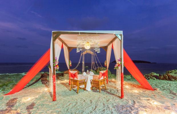 фотографии отеля Nora Buri Resort and Spa изображение №87