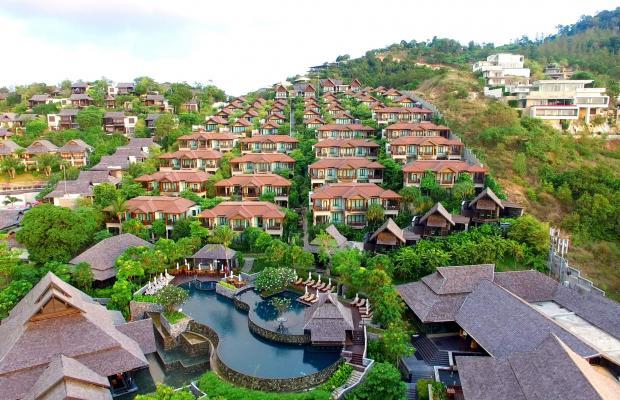 фотографии отеля Nora Buri Resort and Spa изображение №59