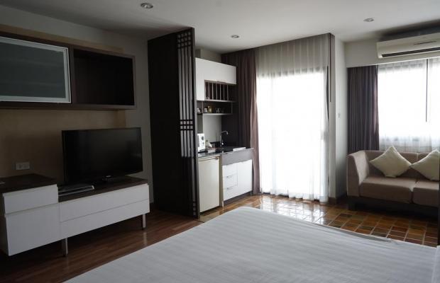 фото The Grand Napat Serviced Apartment изображение №2
