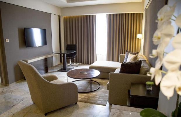 фото отеля DoubleTree By Hilton Sukhumvit (ex. The Imperial Tara) изображение №13