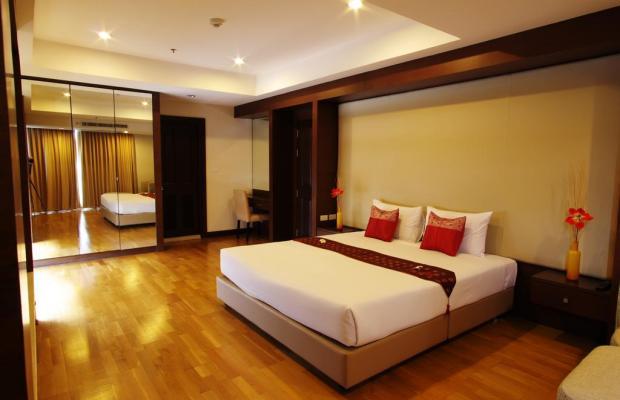 фото отеля The Ninth Place Serviced Residence изображение №9