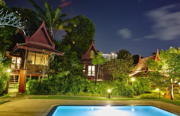 фотографии Sugar Hut Resort изображение №20