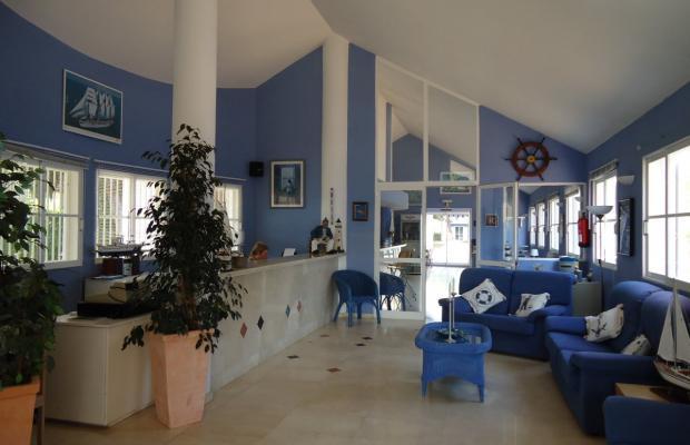 фотографии отеля Club Ciudadela изображение №15