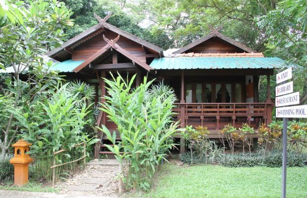 фото Tianna Garden Village изображение №22