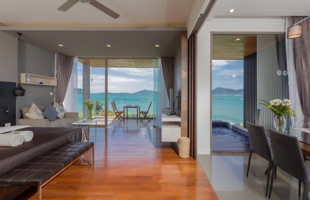 фото X10 Seaview Suites at Panwa Beach изображение №62