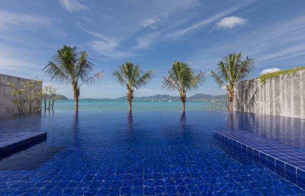 фото отеля X10 Seaview Suites at Panwa Beach изображение №57