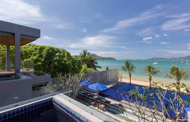 фотографии отеля X10 Seaview Suites at Panwa Beach изображение №27