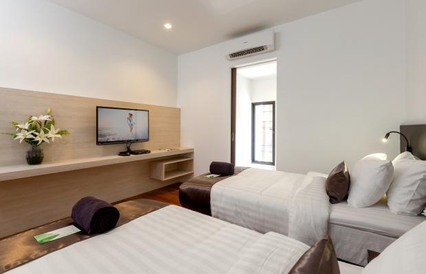 фото отеля X10 Seaview Suites at Panwa Beach изображение №13