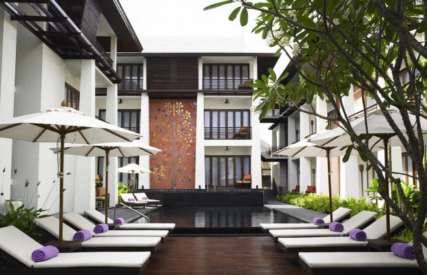 фото отеля U Chiang Mai изображение №21