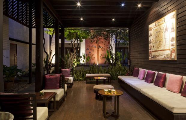 фотографии отеля U Chiang Mai изображение №7