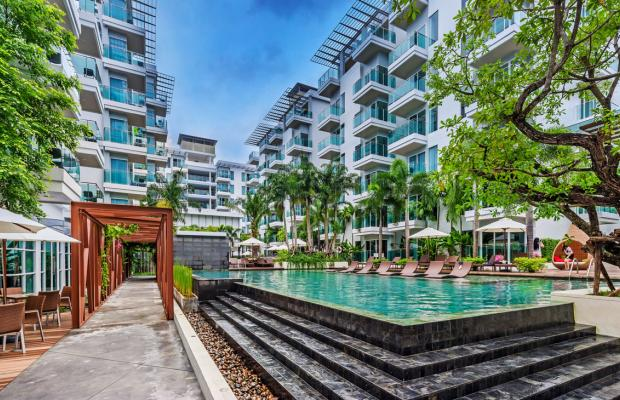 фото отеля Fishermen`s Harbour Urban Resort изображение №1