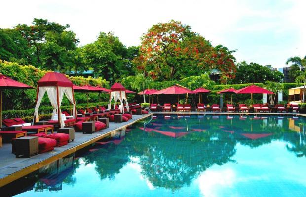 фотографии отеля The Sukhothai  изображение №3