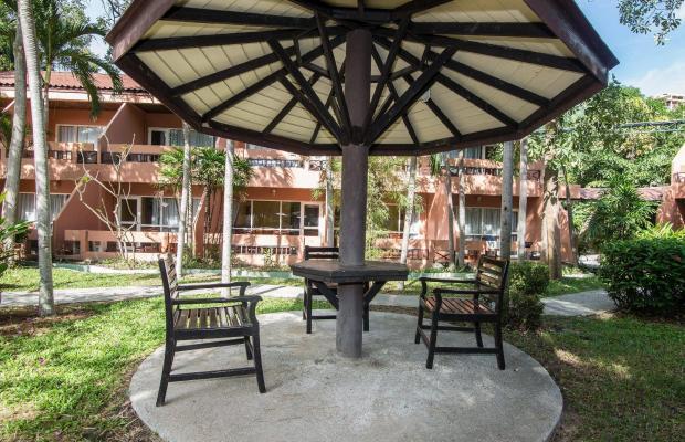 фотографии отеля Loma Resort & Spa изображение №43