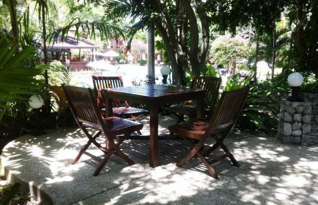 фото отеля Loma Resort & Spa изображение №37
