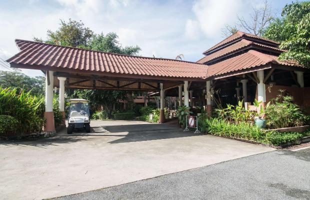 фото Loma Resort & Spa изображение №2