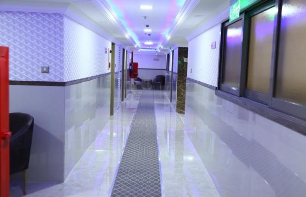 фото отеля Sun & Sands Plaza Hotel (ex. Ramee International) изображение №17