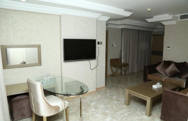 фото отеля Sun & Sands Plaza Hotel (ex. Ramee International) изображение №13