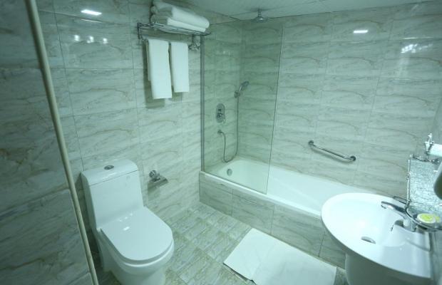 фотографии Sun & Sands Plaza Hotel (ex. Ramee International) изображение №12