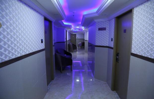 фото отеля Sun & Sands Plaza Hotel (ex. Ramee International) изображение №5