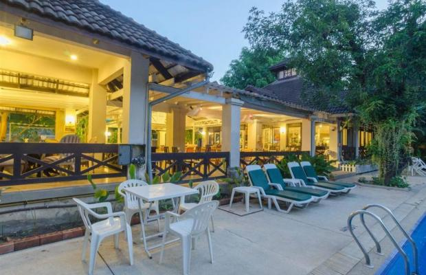 фото отеля Eurasia Chiang Mai Hotel изображение №9