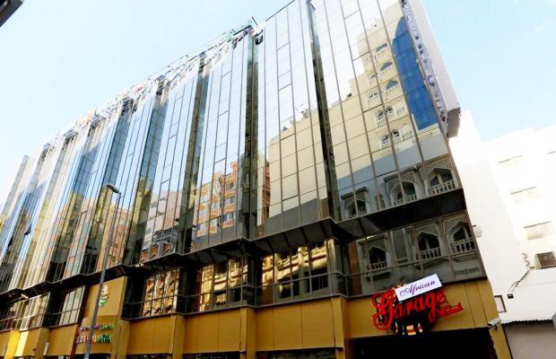 фото отеля Sun & Sands Plaza Hotel (ex. Ramee International) изображение №1