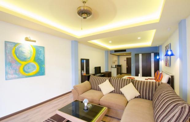 фотографии отеля Studio Klong Muang by iCheck inn (ex. Amara Residence) изображение №31