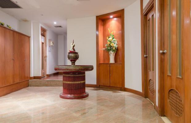 фотографии отеля Long Beach Garden Hotel & Spa изображение №15