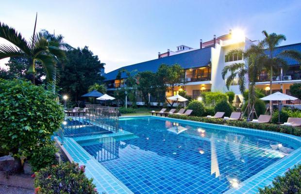 фотографии отеля Sunshine Garden Resort изображение №35