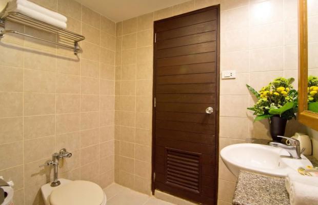фото отеля Sunshine Garden Resort изображение №13