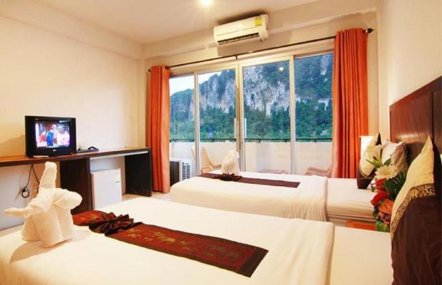 фотографии отеля Ascot Krabi изображение №3