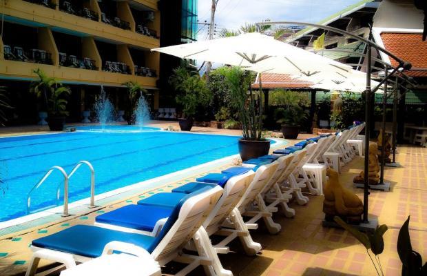 фотографии отеля Suppamitr Villa изображение №35