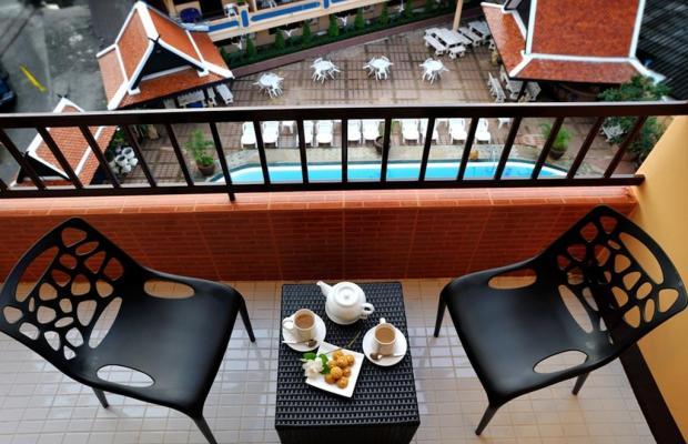 фото отеля Suppamitr Villa изображение №33