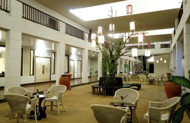 фото отеля Ananda Museum Gallery Hotel изображение №17