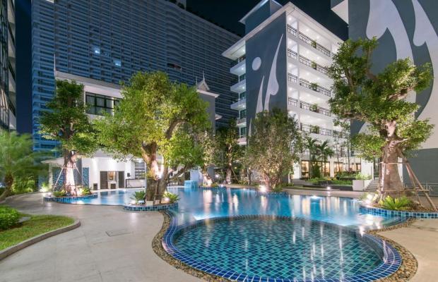фотографии Bay Beach Resort Pattaya (ex. Swan Beach Resort) изображение №40