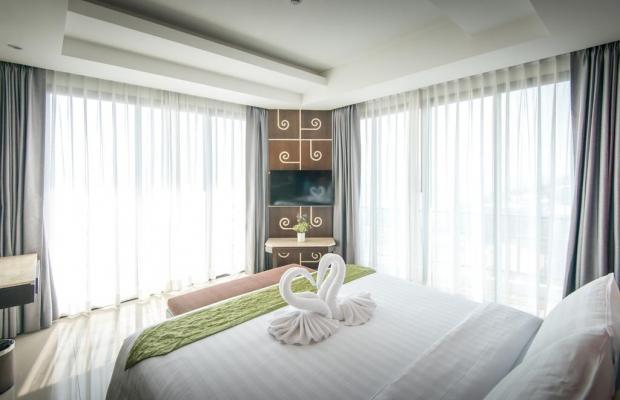 фотографии отеля Bay Beach Resort Pattaya (ex. Swan Beach Resort) изображение №23
