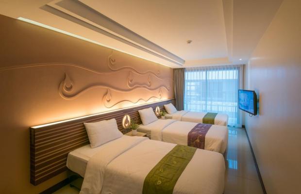 фото Bay Beach Resort Pattaya (ex. Swan Beach Resort) изображение №18