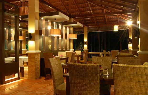 фотографии отеля Nisa Cabana изображение №3