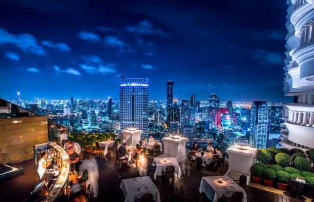фото Tower Club at Lebua изображение №2