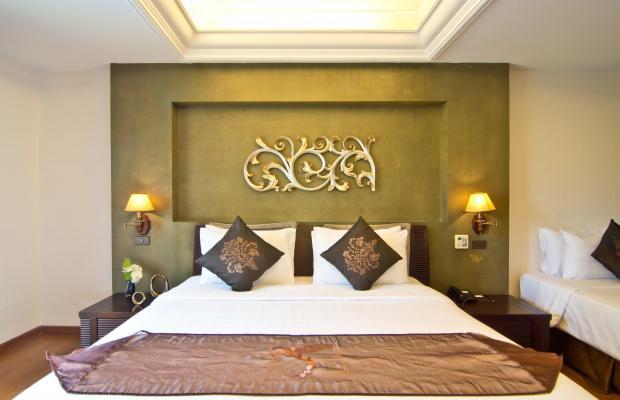 фотографии отеля Mantra Pura Resort Pattaya изображение №39