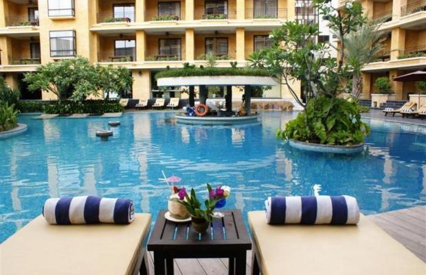фотографии Mantra Pura Resort Pattaya изображение №8