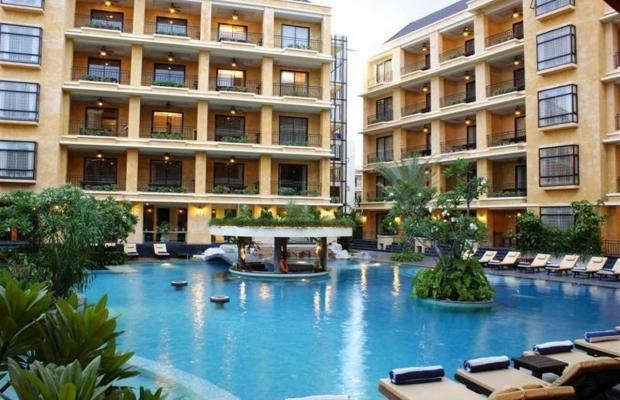 фотографии Mantra Pura Resort Pattaya изображение №4