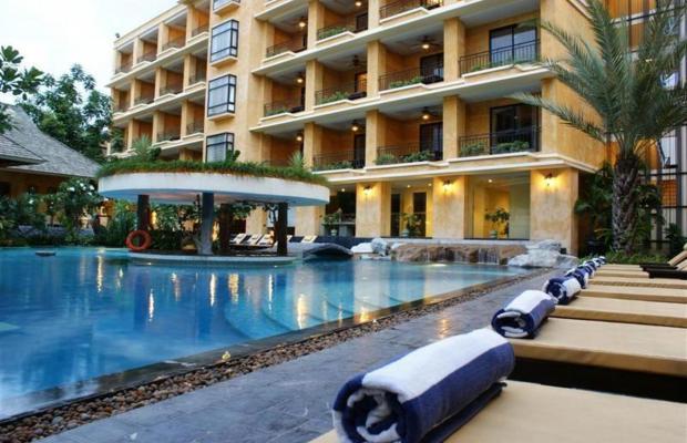 фото Mantra Pura Resort Pattaya изображение №2