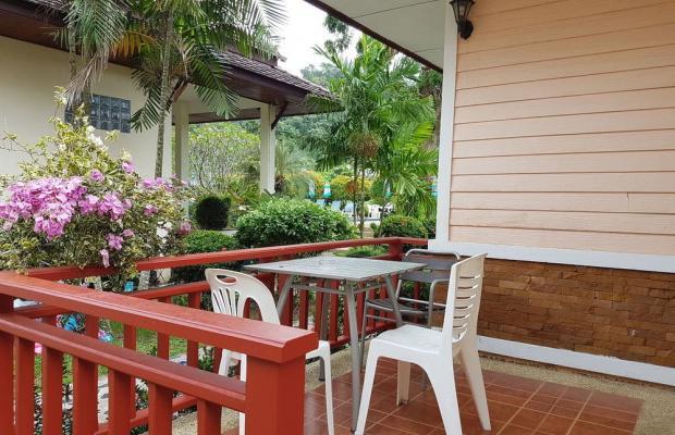 фотографии отеля Noren Resort изображение №55