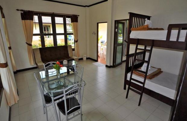 фотографии отеля Noren Resort изображение №35